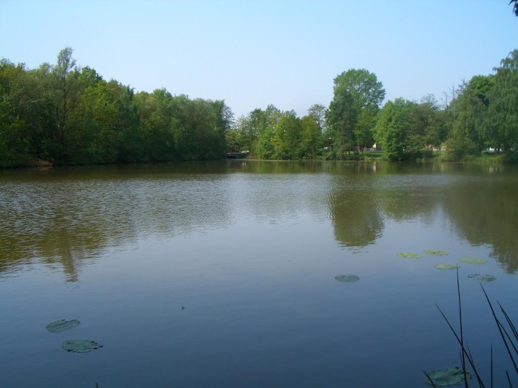 Osterholzer See 1